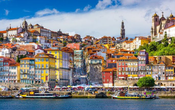 Porto will host next GIE event about the wind industry