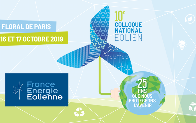 Sereema attending #CNE2019 in Paris