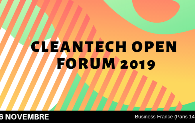 Sereema wins finalist spot at Clean Tech Open France 2019