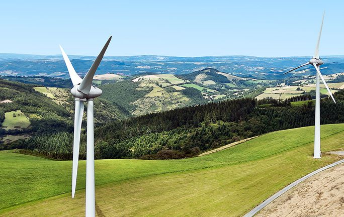 VALECO Group bets on Windfit for a homerun on their turbines