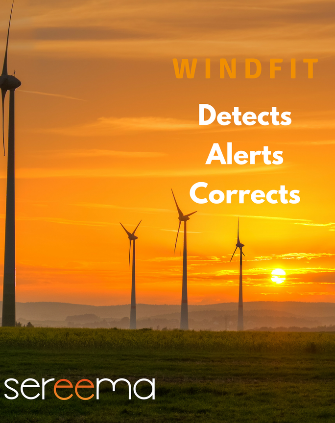Windfit over 1 millionth automated diagnosis